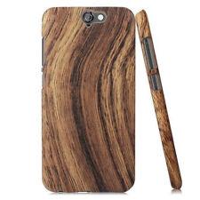 ALBERO della VITA Giallo invecchiamento VECCHIO Oak legno telefono custodia Flip con carta Portafoglio