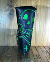 Limited Edition Golf Putter Cover - Scotty Cameron Style