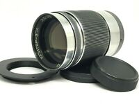 Jupiter-37A Tele lens 3.5/135mm Canon EOS EF Mount 80D 800D 6D 7D 5D S 1D MARK I
