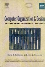 Computer Organization and Design: The Hardware/Software Interface Second Edit…