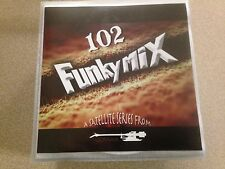 FUNKYMIX 102 CD FERGIE CHINGY BOW WOW AKON 50 CENT GAME