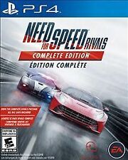Need for Speed: Rivals - (Sony PlayStation 4)