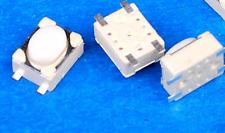 Conmutador 3X/botón para reparar Cromo Llavero Audi A2 A3 A4 A5 A6 A7 A8 Q3 Q5 Q7 TT