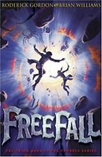 Freefall (Tunnels) By Roderick Gordon, Brian Williams