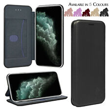 Iphone Leather Case Cover Max 8 11 Plus Pro Xs Thin Xr Back Ultra Slim 7 Luxury
