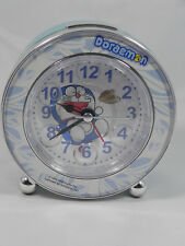 Fujiko Pro Japan Doraemon Alarm Clock with Music & Light, Snooze