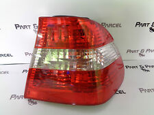 BMW 3 SERIES E46  O/S/R DRIVER SIDE REAR LIGHT LAMP 63216910532  6910532