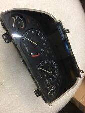 Used JDM 90-93 Honda Acura Integra gauge cluster DA6 Manual MT DA