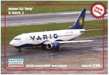 Eastern Express 1/144 Boeing 737-300 VARIG 144129_3