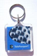 TelePassport Schlüsselanhänger Keychain NEU (A56v)