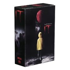 """Neca - IT - Ultimate Pennywise (2017 Movie) - 7"""" Scale Action Figure - New"""