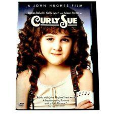 Curly Sue (DVD, 1991) Alison Porter, James Belushi Snapcase John Hughes