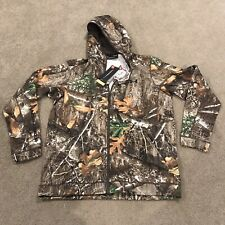 UNDER ARMOUR CAMO THREADBORNE Early Season Kit Jacket ( Large) $110