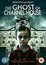 Ghost of Charnel House, The (DVD) (NEW AND SEALED) (REGION 2)