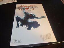 RARE ULTIMATE SPIDER-MAN #112 1:100 GREEN GOBLIN WHITE VARIANT !!!!!