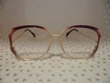 Neostyle by HAUTE COUTURE Mondial Vintage 80's Womens Eyeglasses  (TF5)@