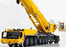 LIEBHERR CRANE -LTM 1750-9.1-WSI TRUCK MODELS-1:50,54-2008