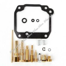Carburetor Repair Carb Rebuild Kit for Suzuki LT185 1984-1987 Quadrunner LT 185