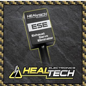 Healtech Électronique Échappement Servo Eliminator ESE-D03 - Ducati Panigale V4