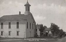 Methodist Protestant Church in Daleville PA OLD