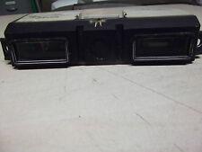 Temp/fuel gauge for Citroen Ami 8 .   1300+ Citroen parts in shop