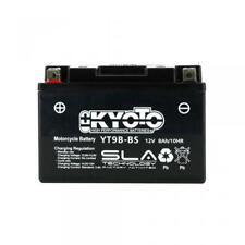 Batterie Kyoto pour Moto Yamaha 660 MT-03 2006 à 2013