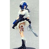 Ikki Tousen Ryomou Shimei Gothic Lolita ver. 1/7 PVC Figure Orchid Seed Japan.