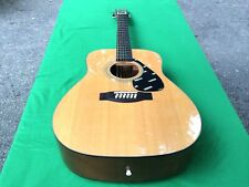 Yamaha 12 String Acoustic Guitar Fg-412-12 Immaculate Condition, Lived In Closet