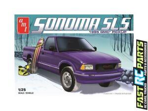 AMT 1/25 1995 GMC Sonoma Pick Up 2T Plastic Model Kit AMT1168M