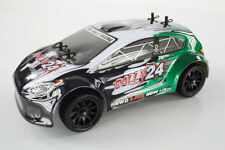 Mini Rally Radiocomandata HSP 94248 4WD Rally24 Scala 1:24