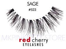 Red Cherry Lashes #523 False Eyelashes [LOT OF 3]* NEW*