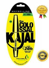 Maybelline The Colossal Kajal 0.35g 100% Suitable For Eyes 24Hr Smudge Proofs