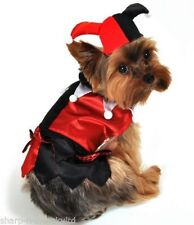 Unisex Costumes for Dogs