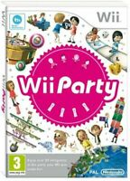 Wii Party (Wii) MINT - Same Day Dispatch via Super Fast Delivery