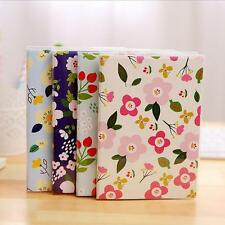 """""""Good Morning"""" 1pc Planner Agenda Scheduler Rubber Cover Diary Cute Notebook"""