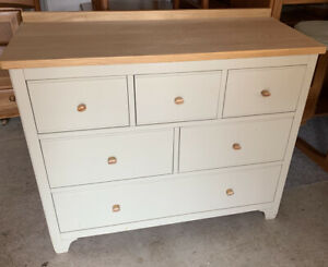 Ercol Pinto Chest Of 6 Draws