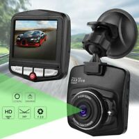 HD 1080P In Car DVR Camera Dash Cam Video Recorder Night Vision G sensor 32G