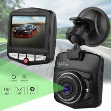"2.4"" HD 1080p Auto DVR Videorecorder Dash Cam Kamera Nacht Vision G-sensor"