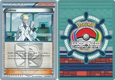 118//135 p2-9543 Cards Lg/&Ch League Promo Colress