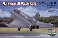 Hobbyboss 1/48 80317 Dassault Rafale B