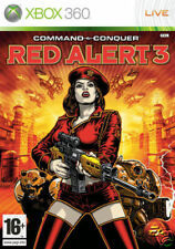 Videogame Red Alert 3 XBOX360