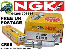 Nuevo Ngk Spark Plug Tapones Cr9e cr9-e Suzuki Gsxr1000 Gsxr 1000 gsxr1000k K5 2005