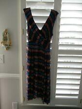 PLENTY TRACY REESE DRESS L
