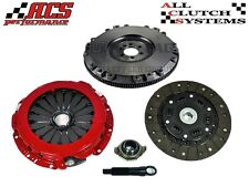 ACS STAGE 2 CLUTCH KIT+FLYWHEEL fits HYUNDAI ELANTRA TIBURON 2.0L