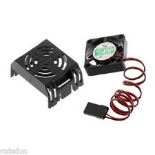 Castle Cooling Fan for Waterproof Sidewinder 3 & SCT ESC's