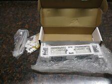"Monoprice Mp-C5U8Wmh12 7299 10"" Patch Panel New Free Shipping"