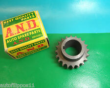 DATSUN Bluebird,Pick Up,Violet, Cabster Homer,HOMY,Mexico,Crankshaft TIMING GEAR
