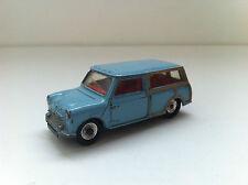 Dinky Toys - 199 - Austin Seven Countryman