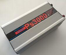 6000 watt surge 24 volt Pure sine wave inverter - PS3000/24