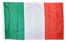 BANDIERA AZZURRI ITALIA NAZIONALE ITALIANA TRICOLORE ITALIANO TIFOSI cm 90x150